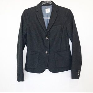 GAP The Academy tweed blazer